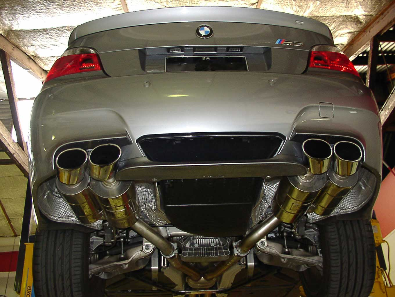 San Diego Exhaust Systems Aftermarket Exhaust Systems