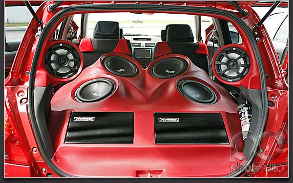 car speakers san diego san diego custom speaker boxes. Black Bedroom Furniture Sets. Home Design Ideas