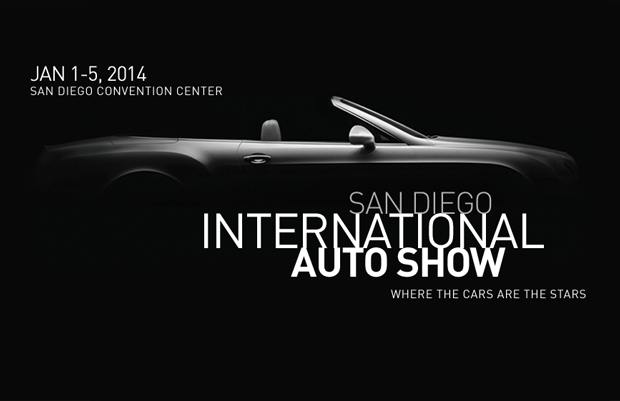The San Diego International Auto Show Best Auto Event In SD - San diego car show convention center