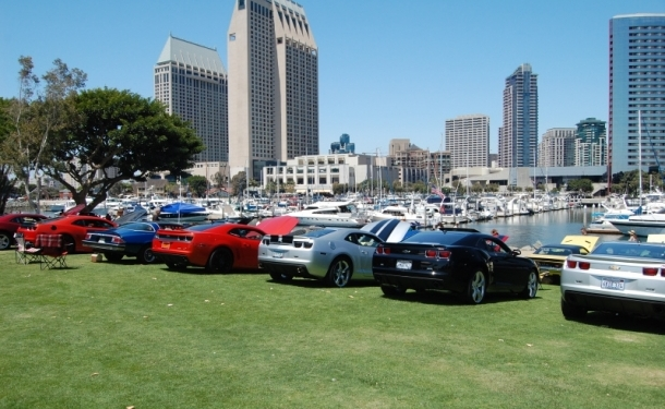 The San Diego International Auto Show Best Auto Event In SD - Car show san diego today