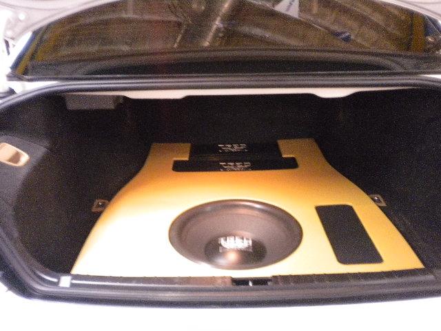 Custom Treo System 7-Series