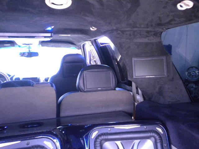 Custom Interior Video