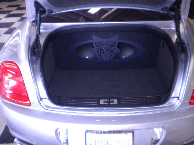 JL Audio System