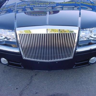 Chrysler 300 Custom Grille