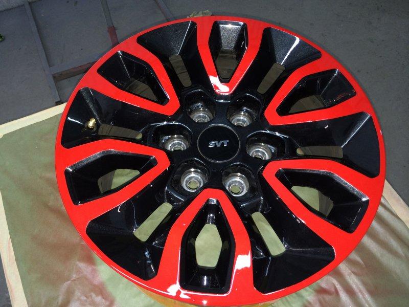 Ford F 150 Raptor Custom Paint And Wheels Joe S Stereo