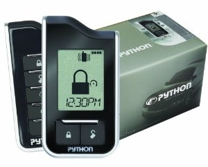 Python-Best After Market Car Alarm Systems of 2014
