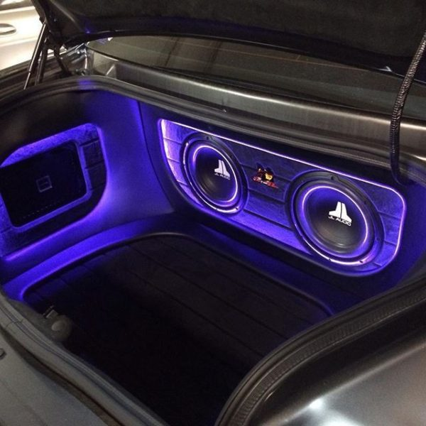 Car Audio System >> Make Your Car Look Amazing With A High Quality Car Audio