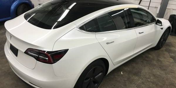 Car window tinting San Diego