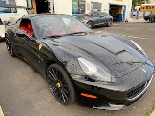 California Ferrari